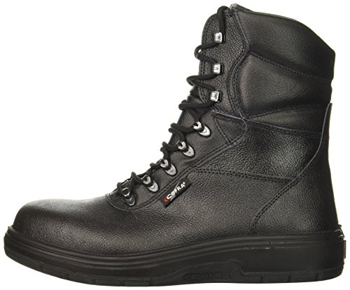 Cofra 82120-CU1.W11 Us Road EH PR Safety Boots, 11, Black by Cofra (Image #4)