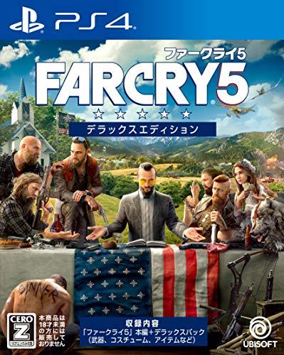 Far Cry 5 デラックスエディション