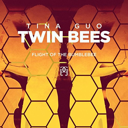 Twin Bees (The Flight of the Bumble Bee for 2 Cellos) ()