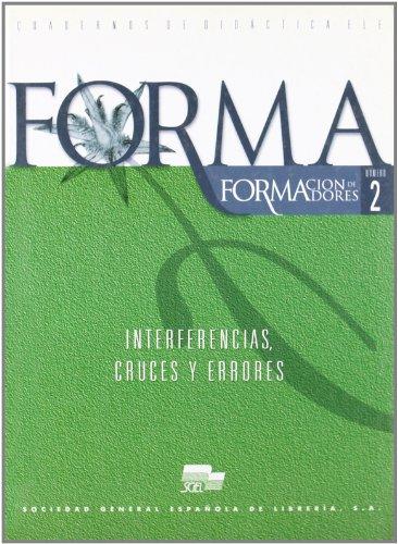 Forma 02 Interferencias, cruces y errores Jose Gomez Asensio