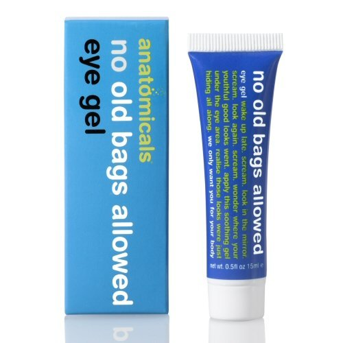 Anatomicals Eye Cream - 1