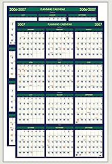product image for HOD391 - House Of Doolittle 4 Seasons Reversible/Erasable Business/Academic Calendar