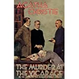 The Murder At The Vicarage - Miss Marple (BCA Facsimile Edition)