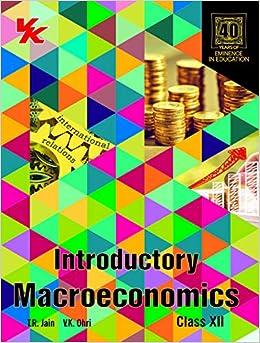 V K Ohri Economics Ebook