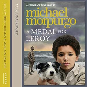A Medal for Leroy Audiobook