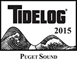 Puget Sound Tidelog 2015 Edition, Pacific Publishers, 1938422368