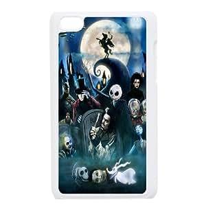 BATMAN for Ipod Touch 4 Phone Case Cover BM6691