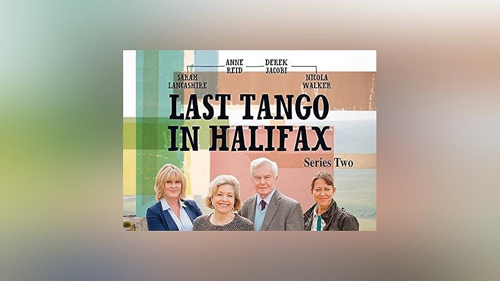 Last Tango in Halifax - Staffel 2 [OV]