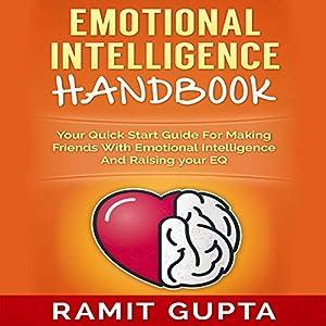 Emotional Intelligence Handbook Audiobook