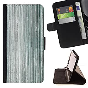 Jordan Colourful Shop - metal texture wood grey aluminium For Sony Xperia Z1 Compact D5503 - Leather Case Absorci???¡¯???€????€???????