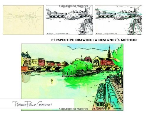 Perspective Drawing: A Designer's Method