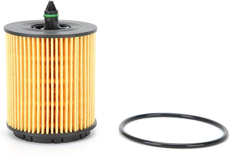 Filtre /à huile de moteur de voiture Ladieshow 93175492 Filtre /à huile de remplacement pour Chevrolet Captiva