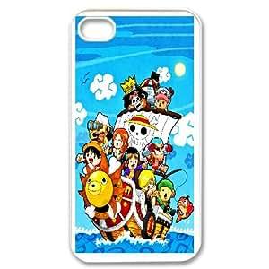 Generic Case One Piece For iPhone 4,4S QQQ923374