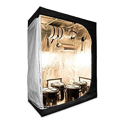 Amazon com: HTGSupply 2x4 Hydroponic CMH Grow Kit | 315w CMH