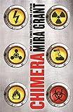 Chimera: Book 3 of Parasitology