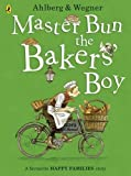 Master Bun the Bakers' Boy (Happy Families)