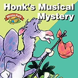 Honk's Musical Mystery