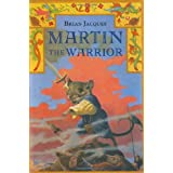 Martin the Warrior (Redwall)