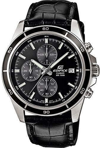 - Casio Edifice Men's Watch EFR-526L-1AVUEF