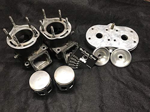 (Triple Ported 4mm Banshee Stock Cylinders Full Drag)