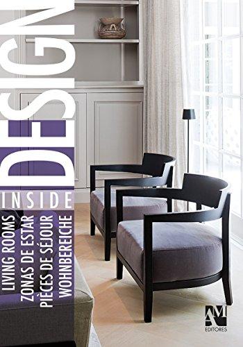 Living Rooms (Design Inside)