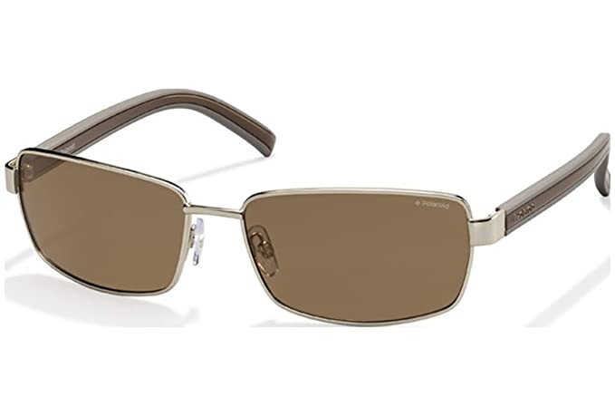 Polaroid Gafas de sol polarizadas PLD 2010/S C61 QMC (IG)