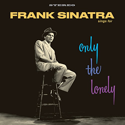 Sings For Only The Lonely (1 Bonus Track) (180G/Premium Vinyl/Dmm Master)