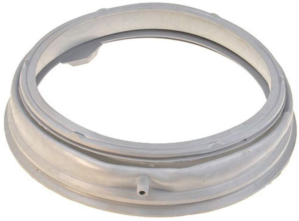 LG - Goma de escotilla LG WD10480T con tubo ciego: Amazon.es ...
