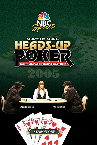 National Heads-Up Poker Championship (2005)