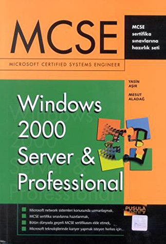 Mcse Windows 2000 Server And Professional