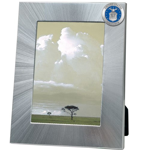 United States Air Force Picture Frame (Air Force Photo Frame)