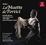 Auber - La Muette de Portici