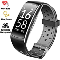 Smart Wristband Non-Bluetooth Pedometer Bracelet Fitness...