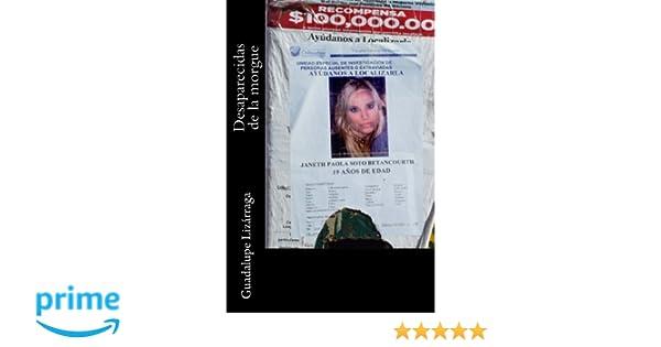 Desaparecidas de la morgue (Huellas de Juglares) (Spanish Edition ...
