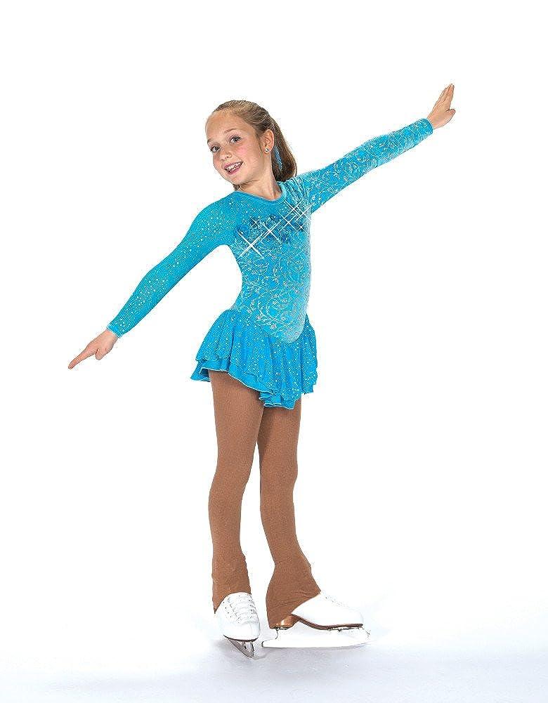 【2019 新作】 Jerry ガールズ Skating DRESS World DRESS ガールズ B079TDB1B6 B079TDB1B6 Size 10-12, 多摩区:835a2260 --- a0267596.xsph.ru
