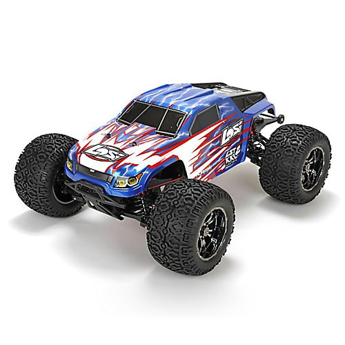Team-Losi-LST-XXL2-E-RTR-AVC-Electric-4WD-MT-Truck-18-Scale