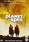 Planet of the Apes - The Complete TV Series (1974)