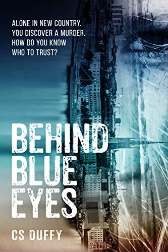 Behind Blue Eyes (Stockholm Murders Book ()