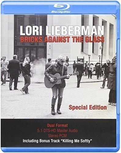 Lori Lieberman - Bricks Against the Glass (United Kingdom - Import)