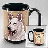 Dog Breeds %28A%2DK%29 German Shepherd%2
