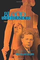Blood and Thunder (Nathan Heller Novels Book 7)