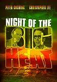 Night Of The Big Heat [DVD] [Reino Unido]