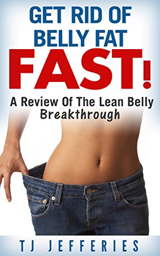 Get Rid Of Belly Fat Fast