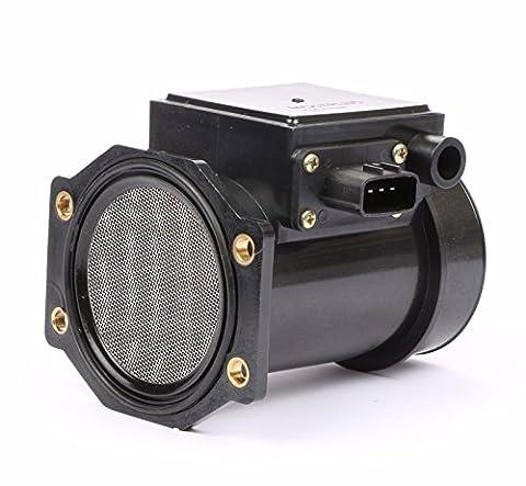 Carrep New Mass Air Flow Sensor Meter MAF 22680-1M200 For Nissan 200SX Sentra 1.6L - 95 Mass Air Meter