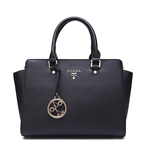 bag fashion bag shoulder messenger B luggage Handbag Baotan Zhiming leather Wing female fpEnTtx