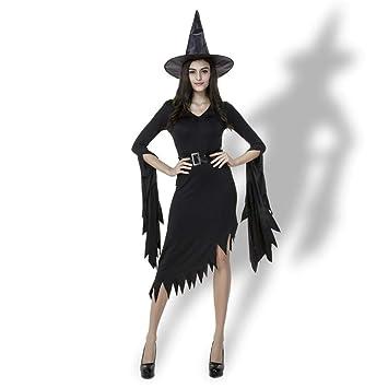 beste website wie man kauft innovatives Design Olydmsky karnevalskostüme Damen Halloween Kostüm schwarz ...