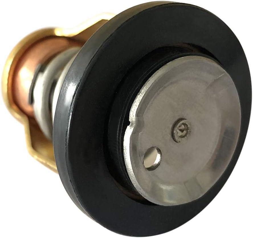 GHmarine Yamaha 60E-12411-01-00 Thermostat 225-300 HP 4-Stroke