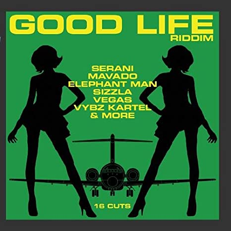 Life riddim – good good production (requested).