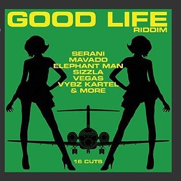 Good life riddim instrumental.