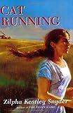 Cat Running, Zilpha Keatley Snyder, 0440411521